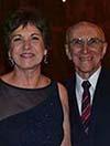 Joanne and Michael Esposito